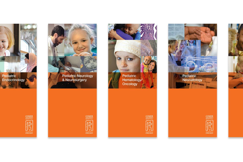 Comer Children's Hospital | Work | Costello Communications